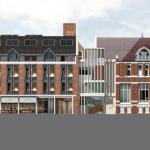 Trinity College / Cambridge Union Project In Round Church Street – EVENT POSTPONED