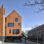 Student Housing in the UK.  A new Future?