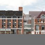 Trinity College / Cambridge Union Society