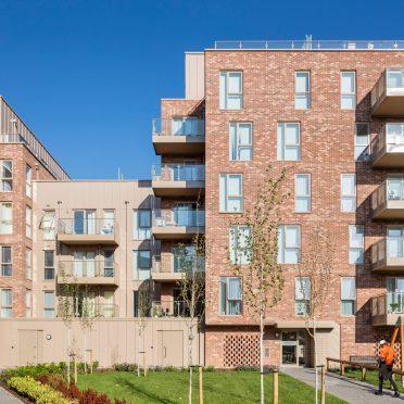 Best New Neighbourhood (Commendation)