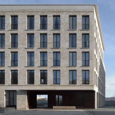 Best new large building