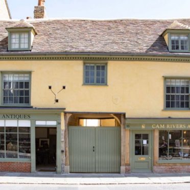 Best Conservation, Alteration and Extension - Small