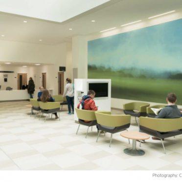 Best New Building - Large - Commendation