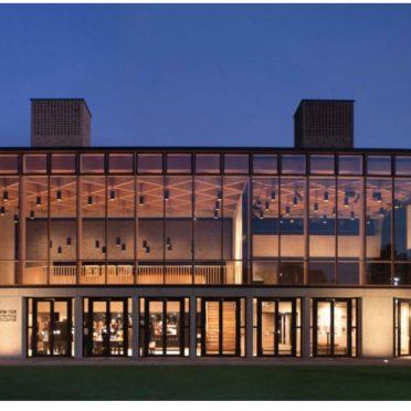 CDCA 2019 Best New Building - Large - Commendation