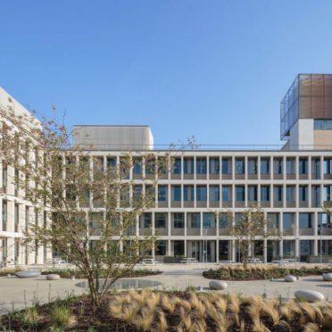Best New Building - Large