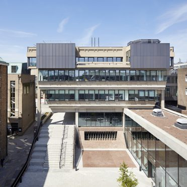 David Attenborough Building