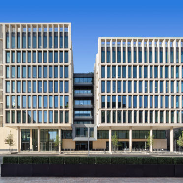 Best New Building (Projects over £2m construction cost)