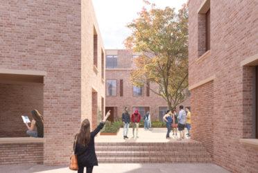Virtual Site Visit Emmanuel College