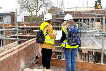 Young Ambassadors:  The benefits of having a diversity in the construction industry