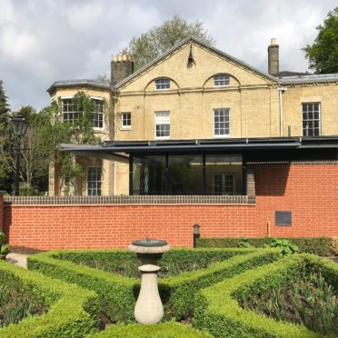 Best Building: Conservation, alteration, or extension (Projects under £2m construction cost)